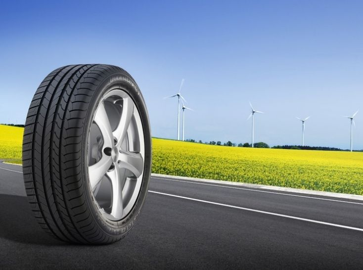 Do you know the longest life of a car spare tire?